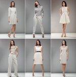 Moda w kolorze białym i ecru od Nife