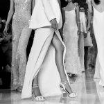 Pokaz mody damskiej
