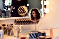 makijaż u kosmetyczki